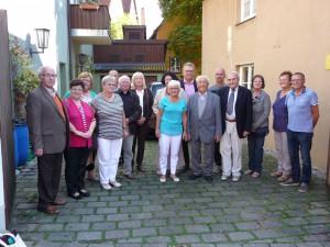 Bezirksversammlung Bayern Nord